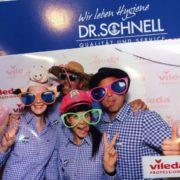 DR.SCHNELL Hausmesse 2016 In Darmstadt
