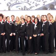 BlankBiehl Hostessen Gruppenfoto 1