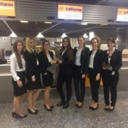 Lufthansa Event 180207